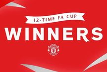 The FA cup Winner