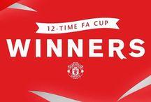 The FA cup Winner