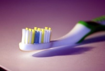 Preschool- Dental Health / by Mariah Thompson