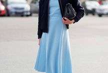 fashion week street style '14