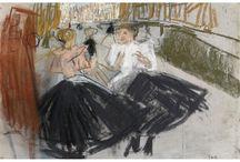 Kunst = George Hendrik Breitner