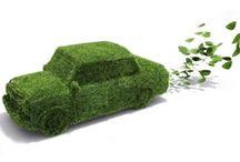 Eco-driving / Ekodriving, czyli wszystko, co wiąże się z nowymi, ekologicznymi technologiami i ekologiczną jazdą.  #ekodriving