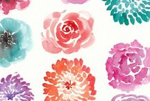 watercolor painting inspiration