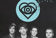 All Time Low ♫❤♫❤♫ / .....You keep me safe, You keep me sane, You keep me honest.....
