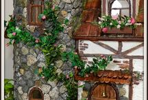 casetas de tejas