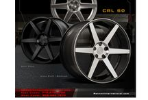 Rennen CSL Series / Introducing the All New CRL-60 Concave