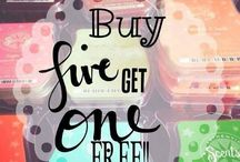 scentsy / by Kristi Miller