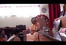 HH Veda Vyasa Priya Swami Maharaj