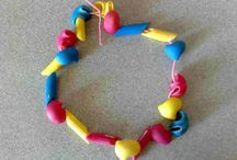 Lavoretti per Bambini / Lavoretti per Bambini - Kids crafts