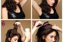Hair Obsession / Hair styles for long hair