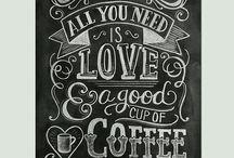 Coffee, Tea n Cocoa / by M B