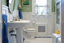 Bathroom / by Tracy Lynn Gerbino