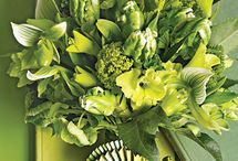 Greens / by Tina Chalfant