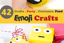 DIY - Emoji