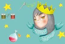 Made by Reino Bajito / Todo lo que hacemos en nuestra magazine online para familias con imaginación                                                                                                      All the things that we do in on our online magazine to imaginative families