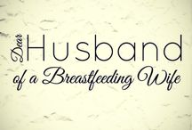 breastfeeding + support / Advice and perspectives for those supporting breastfeeding mamas.