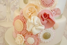 Couture cake / by Patrizia Foresta