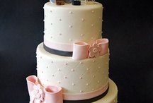 Cakes / by Jessica Stark