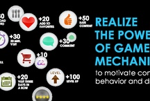 Gamification / by Lisa McKenzie   Social Business Consultant