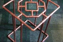 Copper/Pipes