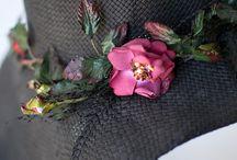 abbigliamento con fiori