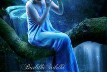 Siddhi - Mindful Psychic Powers
