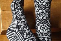 Flotte sokker