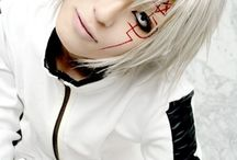 D.Gray-man and Cosplay