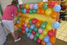 hry na karneval