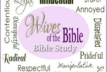 Biblical ideas. / by Cathy Garland Baker