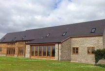 Apex Architecture: Barn Conversions