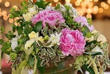 Sweetheart of a Soirée by La Petite Fleur / #lapetitefleurweddings #glenfoerdmansion photo credit: Lori Gail Photography