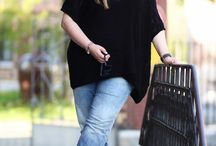 Plussize Outfitideen