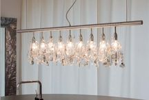 Beautiful Chandeliers / Beautiful Chandeliers for home building projects or renovations!