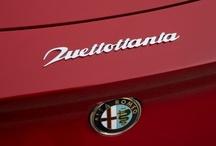 Alfa Romeo Motor Vehicles