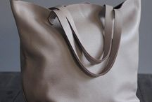 Handbags to sew / The search for the perfect handbag