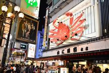 Truly Delicious! The Town that Spends Too Much Money on Food – Osaka Gourmet Special!