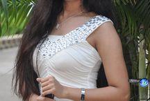 Long Hair Actress / Indian Desi Actress Hot Long Hair tress man