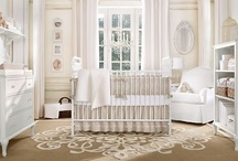 The most beautiful dreamy nursery rooms