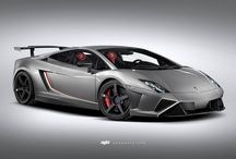 Renown Lamborghini