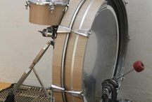 World of Music / Drums and more