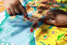 WAKACYJNE PLASTYCZNE SPOTKANIA Z JEZYKIEM FRANCUSKIM W TAJEMNICZYM OGRODZIE / Co roku dwa wakacyjne miesiące to radość dzieciaków i odwieczne dylematy pracujących rodziców, zastanawiających się na zapewnieniem zajęć swoim pociechom w wolnym czasie.  Szkoła Plac Francuski zaprasza dzieciaki  do wspólnej zabawy.