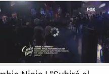 musica / Cumbia nimja