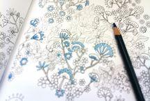 Prints and patterns / by Filipa Silva