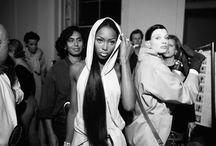 Naomi / Naomi Campbell