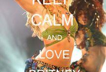 Britney love