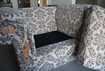 Reupholstering!!