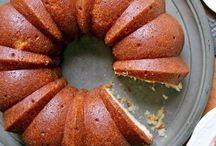 Cakes / Desserts