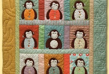 Quilts for Little People