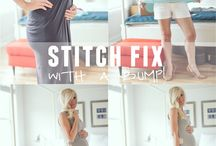 Stitch Fix Maternity